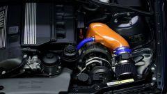 Как увеличить мощность BMW