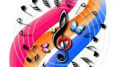 Как соединить две мелодии