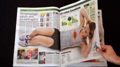 Как рекламировать журнал