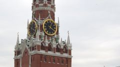 Как узнать время в Москве