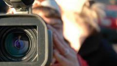 Как снять качественное видео
