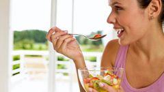 Как приручить свой аппетит