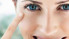 Мешки под глазами: как устранить недостаток