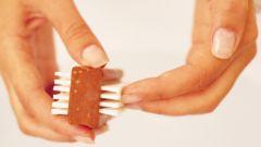 Как избавиться от желтизны на ногтях