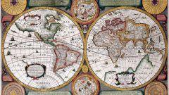 Как читать топографическую карту