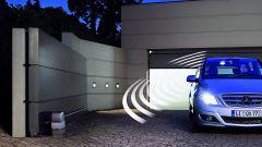 Как установить гаражные ворота