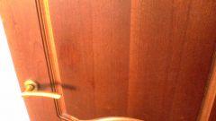 How to update an old interior door
