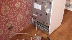Как подключить электропечь