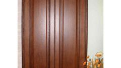 How to paint a varnished door