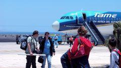 Как сделать туристическую визу