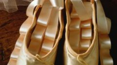 How to choose Pointe shoes