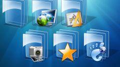 Как увидеть системные файлы