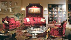 Как купить мебель в Италии