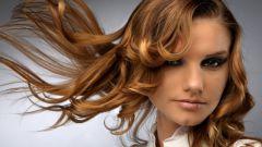 Окрашенные волосы: как сохранить красивый цвет