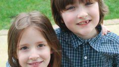 Как помогать детям из детского дома