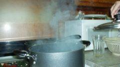 Как приготовить кукурузную муку