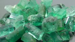 How to grow emerald