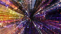 Как определить скорость света