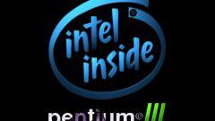 Как разогнать Pentium 3
