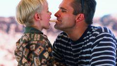 Как найти отца ребенку