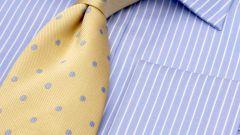 Как определить размер мужских рубашек