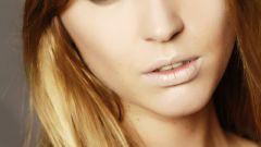 Как придать волосам золотистый оттенок