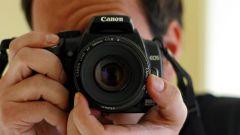 Как фотографировать товар