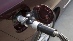 Как заправить машину газом