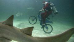 Как сделать акваланг
