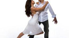 Как научиться танцевать сальсу