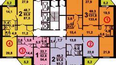 Как узнать планировку квартиры