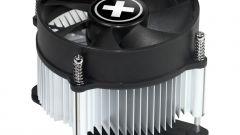 Как понизить скорость вентилятора