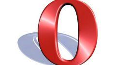 Как открыть браузер Opera