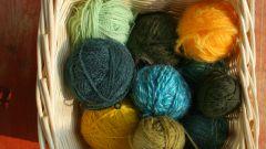 Край шарфа: как обработать аккуратно