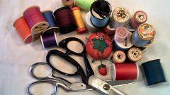 Как починить одежду