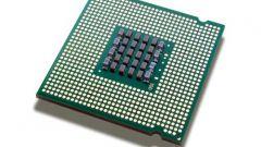 Как узнать битность процессора