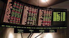 Как начать торговать на фондовом рынке