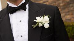 Как одеться жениху
