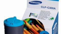 Как заправить лазерный цветной картридж
