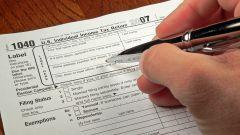 Как заполнить налоговую декларацию о продаже квартиры