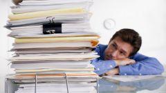 Как заполнять документ на регистрацию