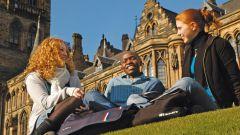 Как получить образование за границей