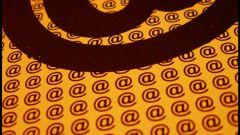 Как создать почтовый ящик на сайте