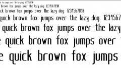 How to change the font size in the Internet