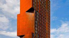Как измерить высоту здания