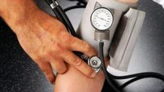 How to cure high blood pressure