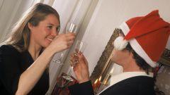 Как встретить Новый год вдвоем с мужем