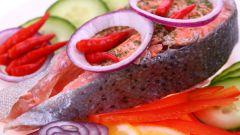 Как приготовить жаренную рыбу
