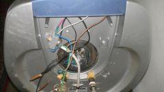Как заменить магниевый анод