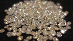 Как искать алмазы